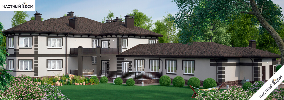 Проект дома 033-15