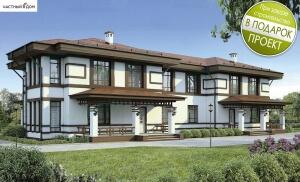 Проект дома 54-73