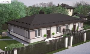 Проект дома 065-15